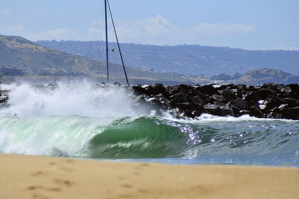 Thomas Green's photo of The Wedge