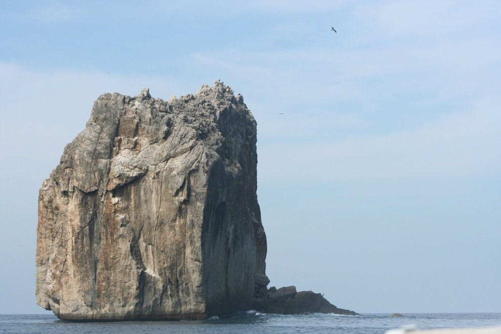 atomic_surf's photo of Witches Rock (Playa Naranjo)