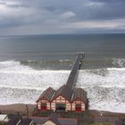Photo of Saltburn Beach
