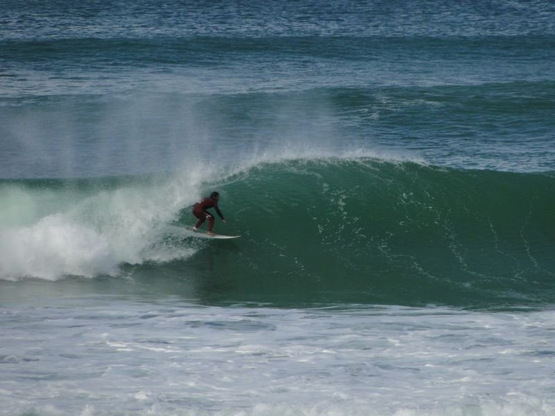 Surf Berbere's photo of Supertubos