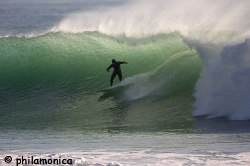 Phil Coughlin and Monic Stevelink's photo of Taghazout