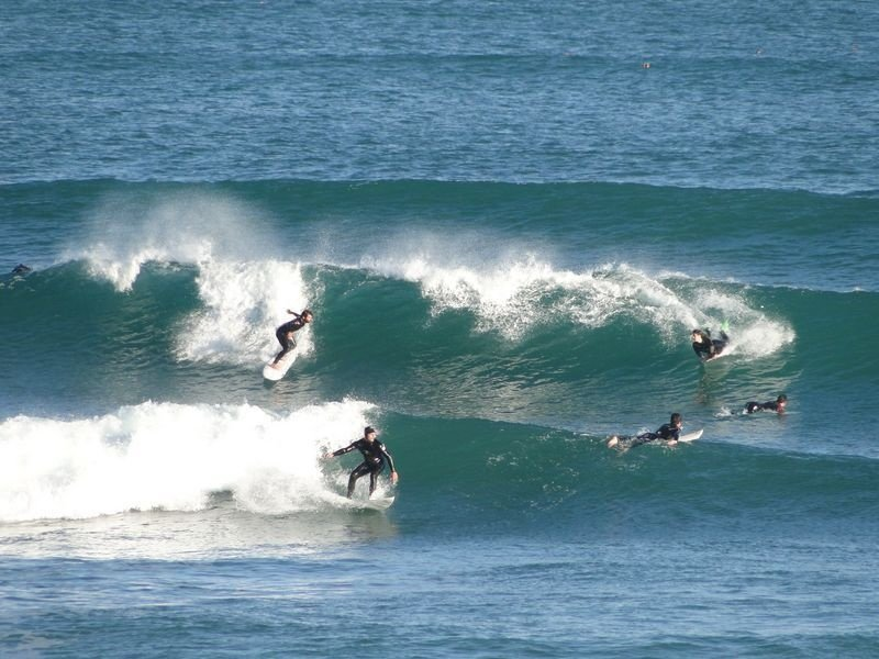 Surf Berbere's photo of Lagide
