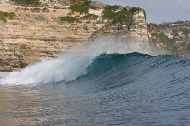 slim shady's photo of Uluwatu