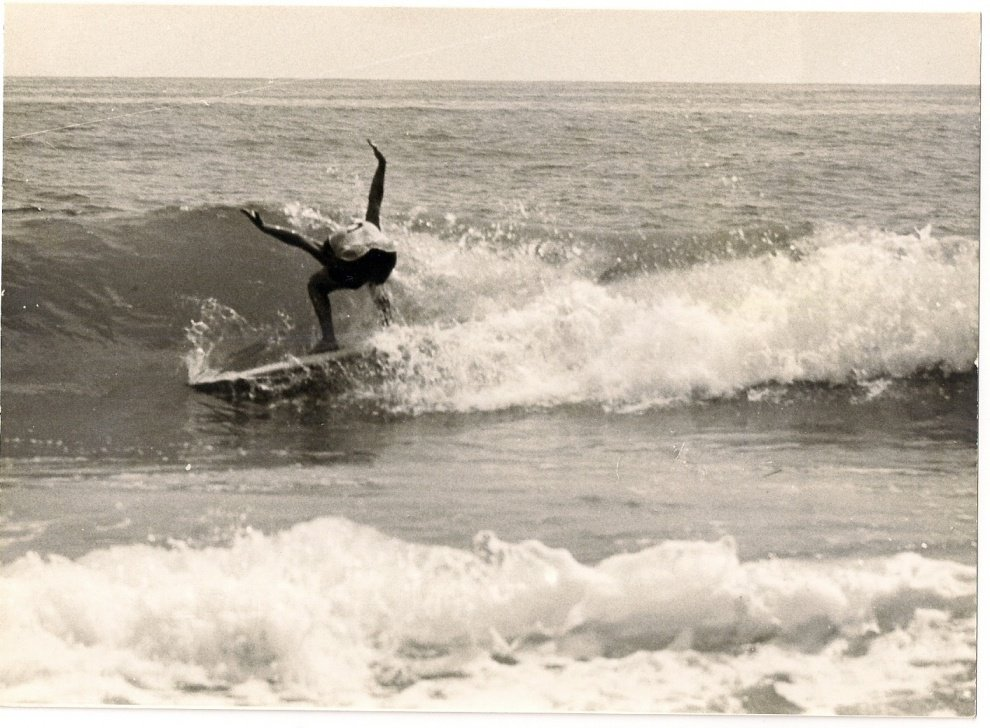 Surfdog60's photo of Daytona Beach