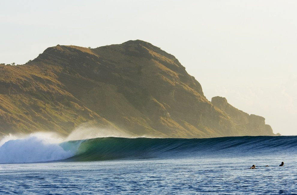 World Surfaris 's photo of Scar Reef