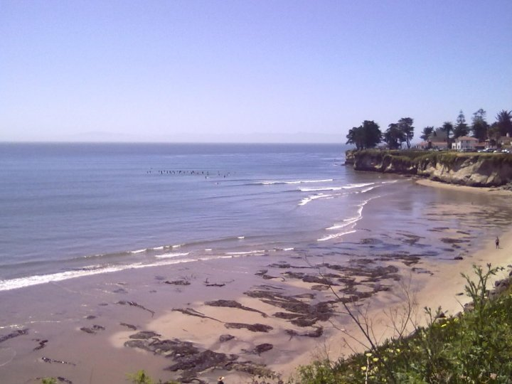 Ginjar Surfar's photo of Steamer Lane