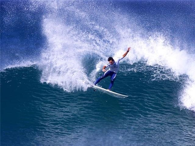CTS Surf Camp's photo of Boldró