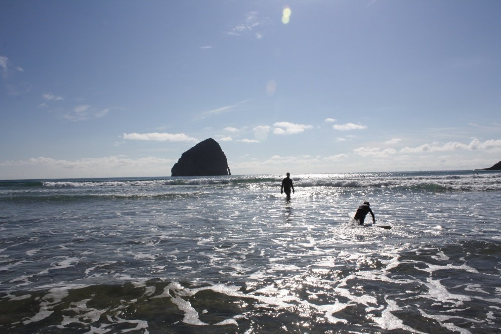 bucksurfboards's photo of Cape Kiwanda