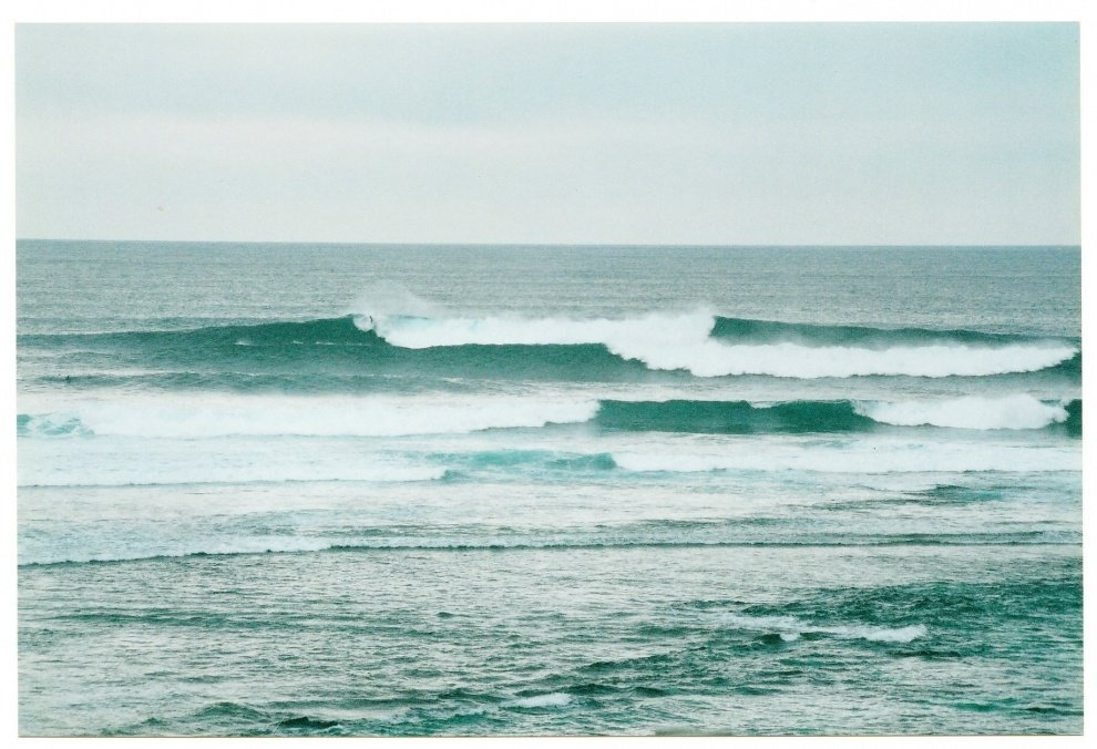 Fitzer's photo of Margaret River
