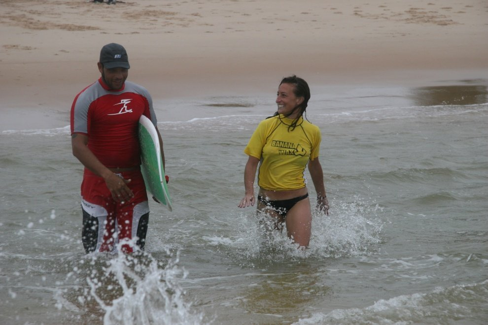 CTS Surf Camp's photo of Praia Do Flamengo