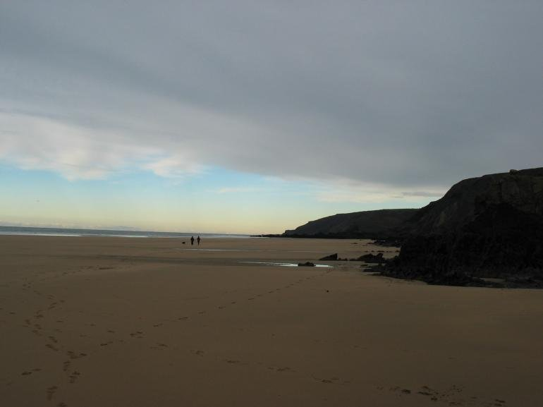 G's photo of Bude - Crooklets
