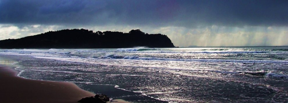 bW's photo of Whangamata
