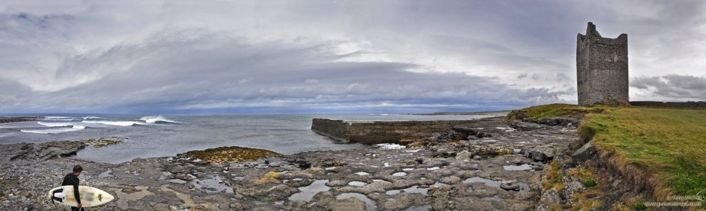 Gary McCall's photo of Enniscrone