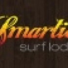 Smarties Surf Lodge Logo