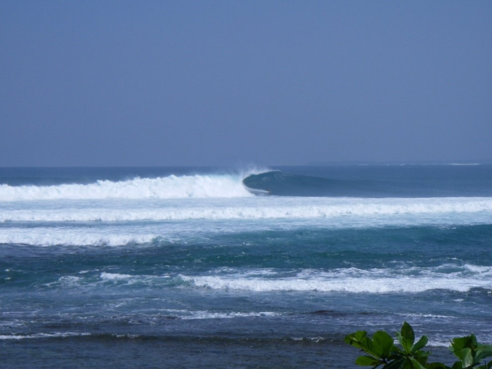 lester's photo of Ujung Bocur