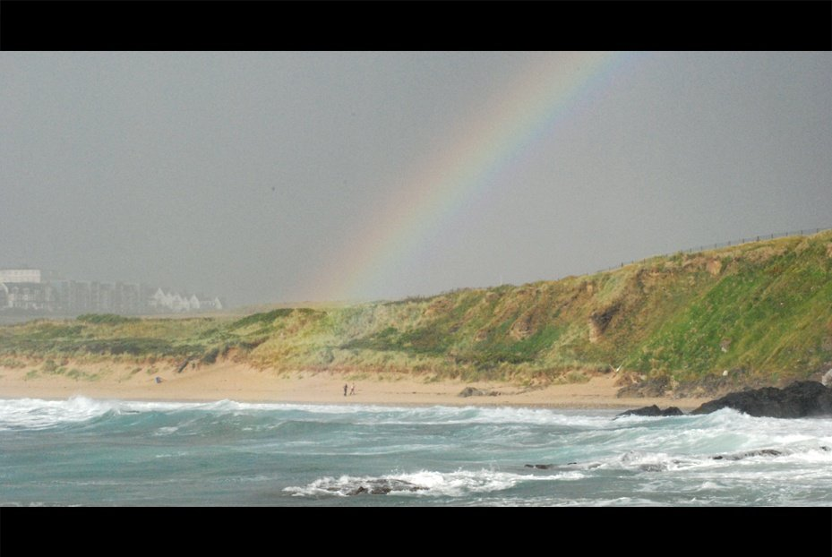G Davies's photo of Newquay - Fistral South