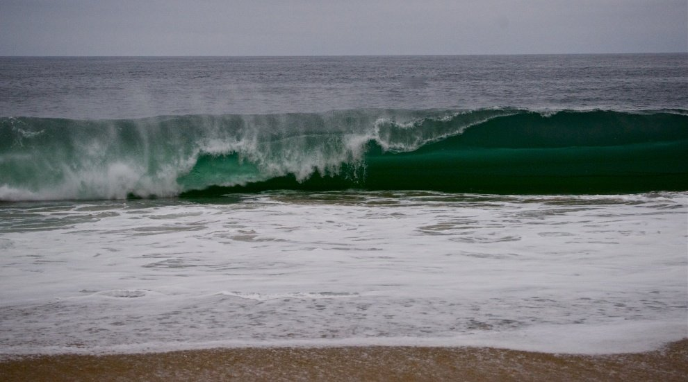 R.Fletcher's photo of The Wedge