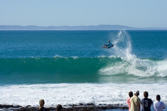 Marc Fennell's photo of Jeffreys Bay (J-Bay)