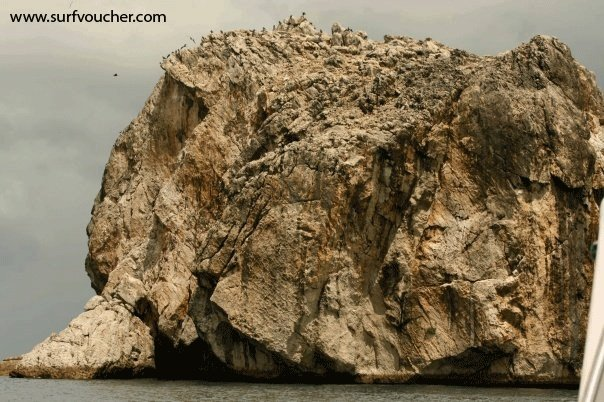 Pipe CR's photo of Witches Rock (Playa Naranjo)