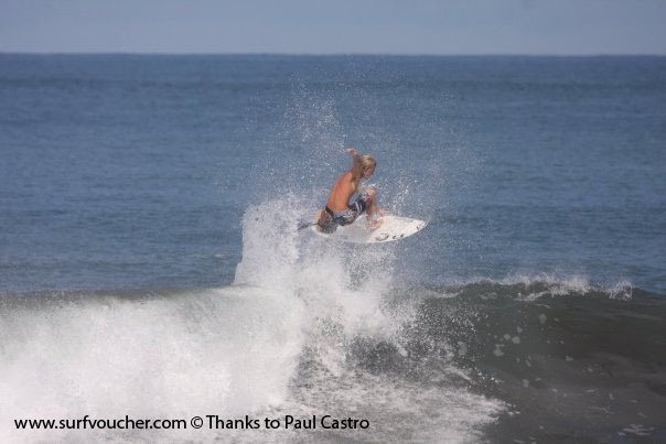 Pipe CR's photo of Playa Hermosa