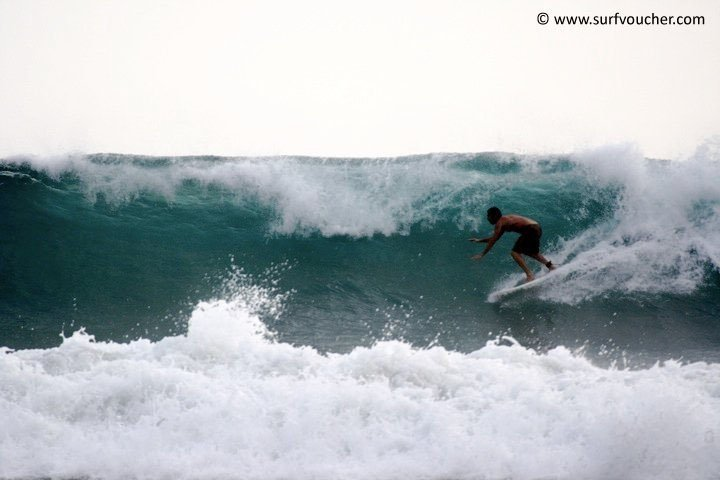 Pipe CR's photo of Playa Santa Teresa