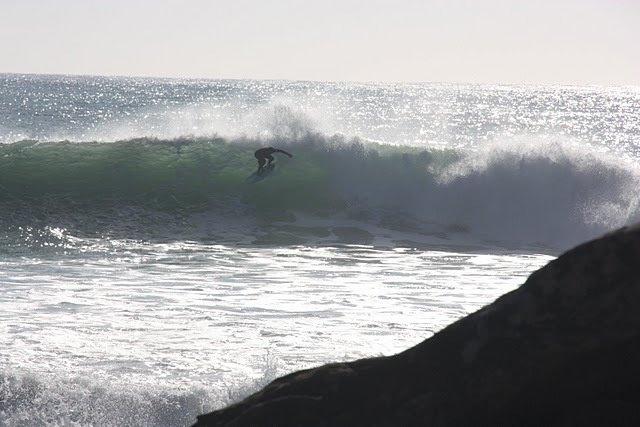 Surf Berbere Surf Camp & School's photo of Anchor Point