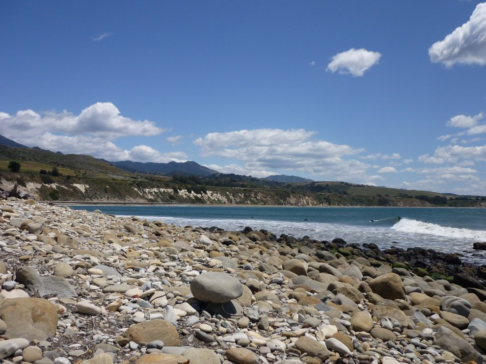 Tex von Bunsenbrenner's photo of Jalama Beach County Park