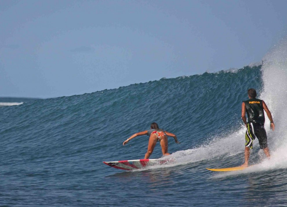 Craig C's photo of Hideaways - Mentawai