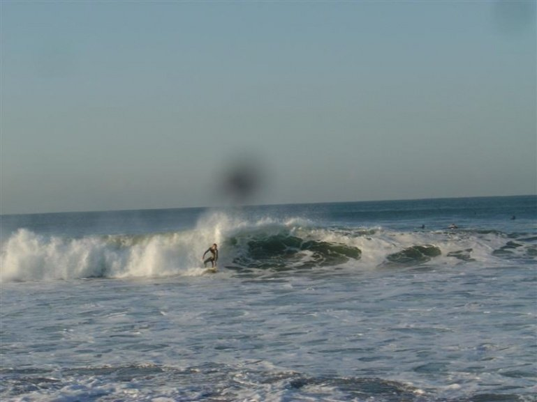 Nathan Hood's photo of Oceanside