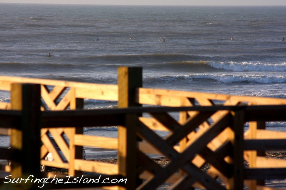 SurfingtheIsland's photo of Bob Hall Pier
