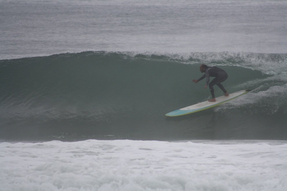 sea 4 yourself's photo of Capbreton (La Piste/VVF)