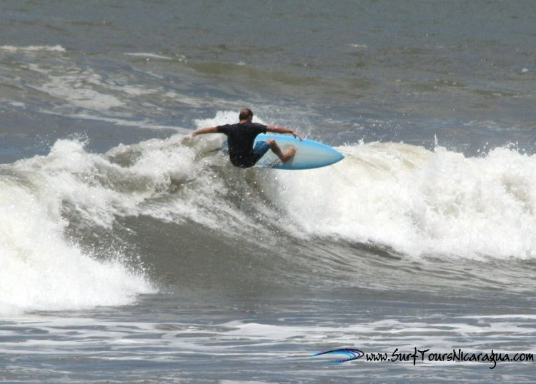 Surf Tours Nicaragua's photo of El Tránsito