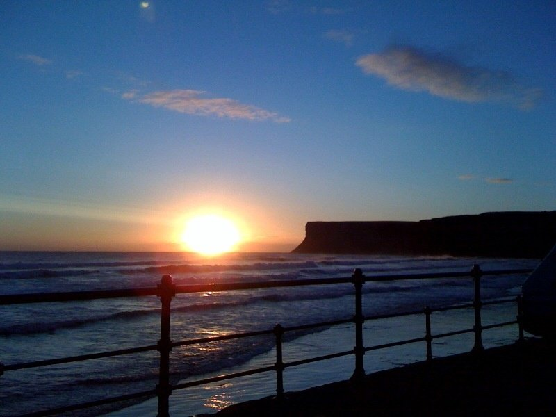 jingly jangly's photo of Saltburn Beach