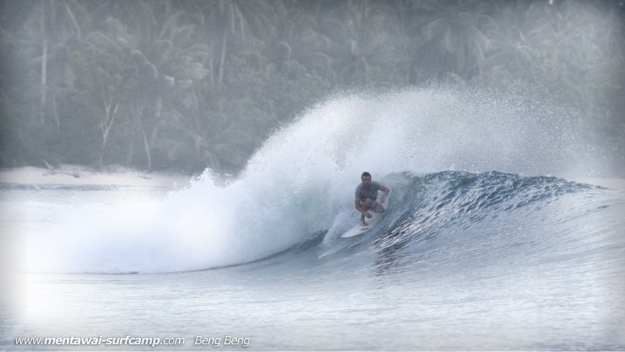 Mentawai surf Camp's photo of Beng Bengs