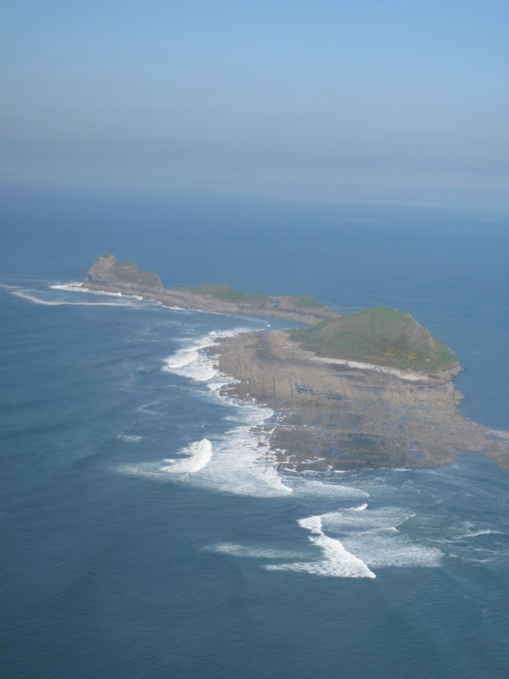 Dai-Air's photo of Llangennith