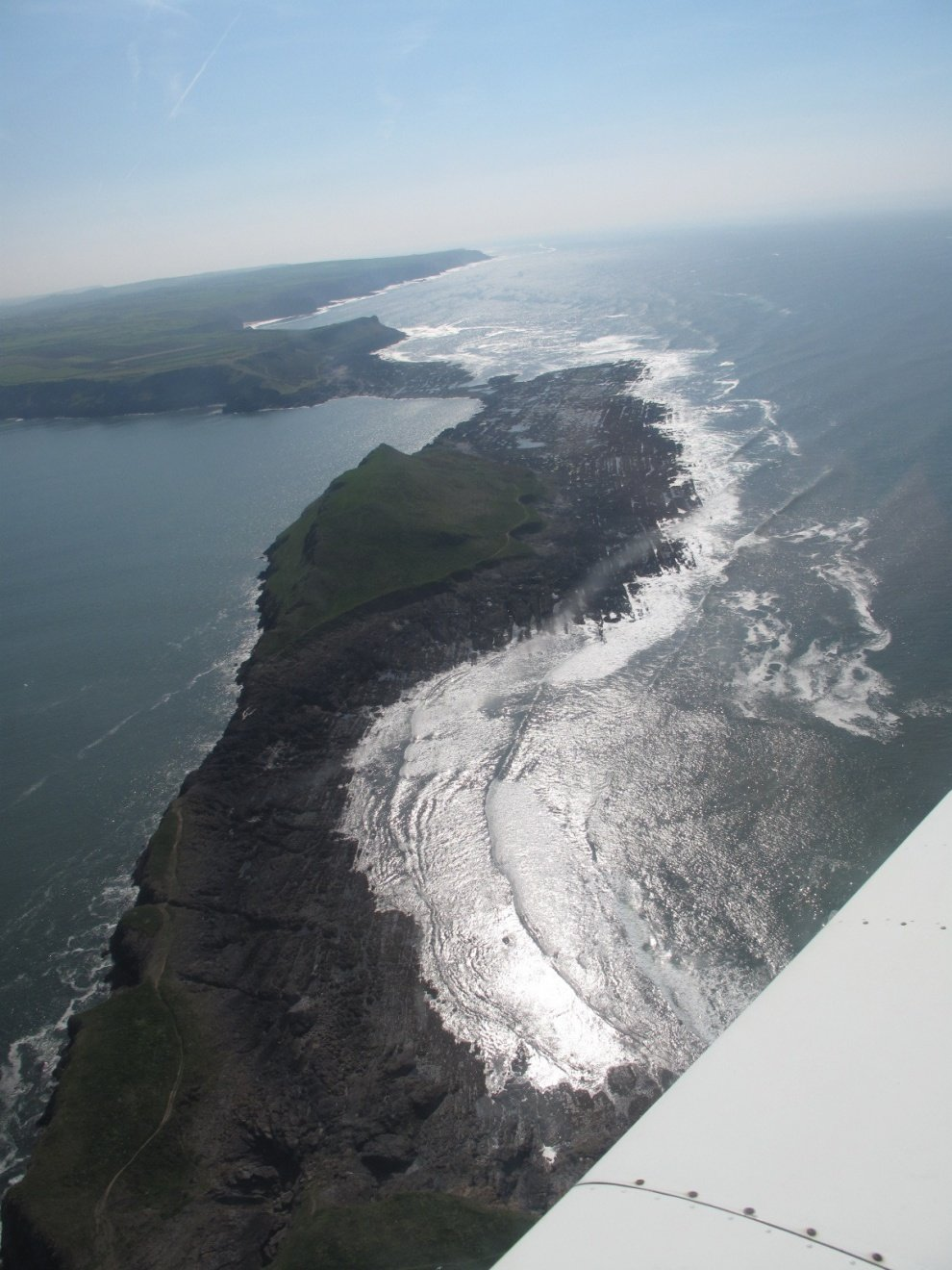 Dai-Air's photo of Llangennith / Rhossili