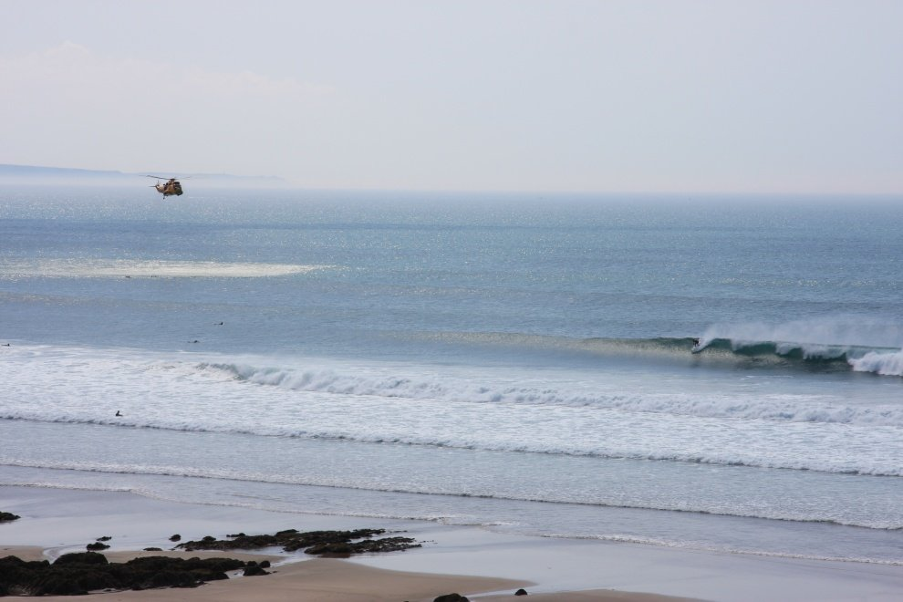 Smokey Magician's photo of Woolacombe