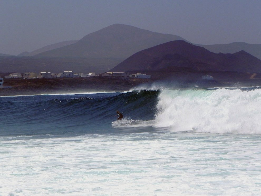 Eddie Aikaukau's photo of Morro Negro