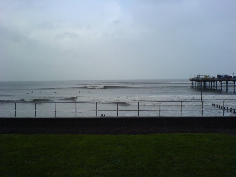 james hatch's photo of Teignmouth