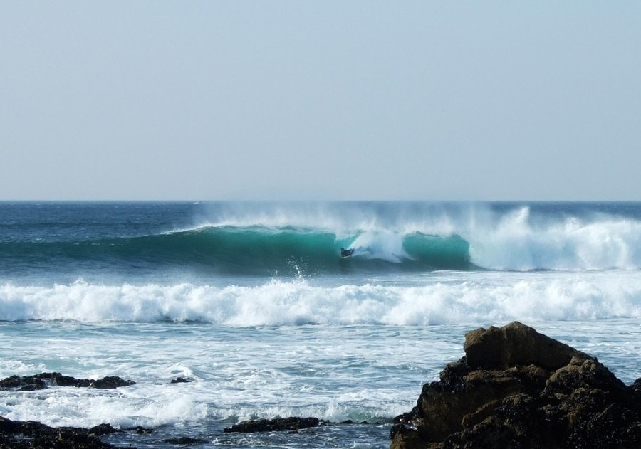 Sneakybadger 's photo of Newquay - Fistral North