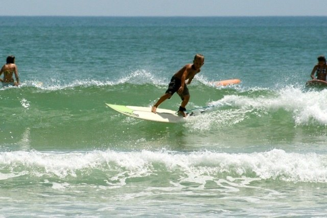 Michael Dennison's photo of Ponce Inlet (New Smyrna)