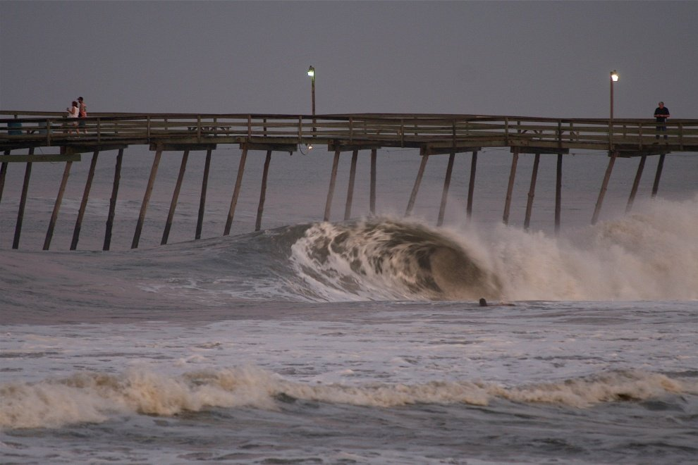 ERIK Parisher's photo of Kill Devil Hills