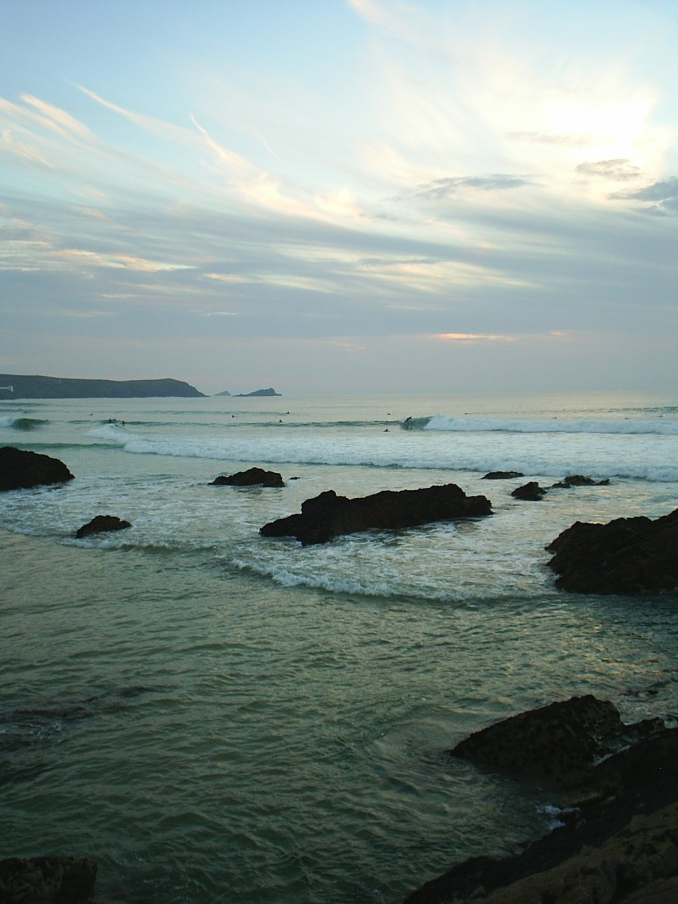 Energzied's photo of Newquay - Fistral North