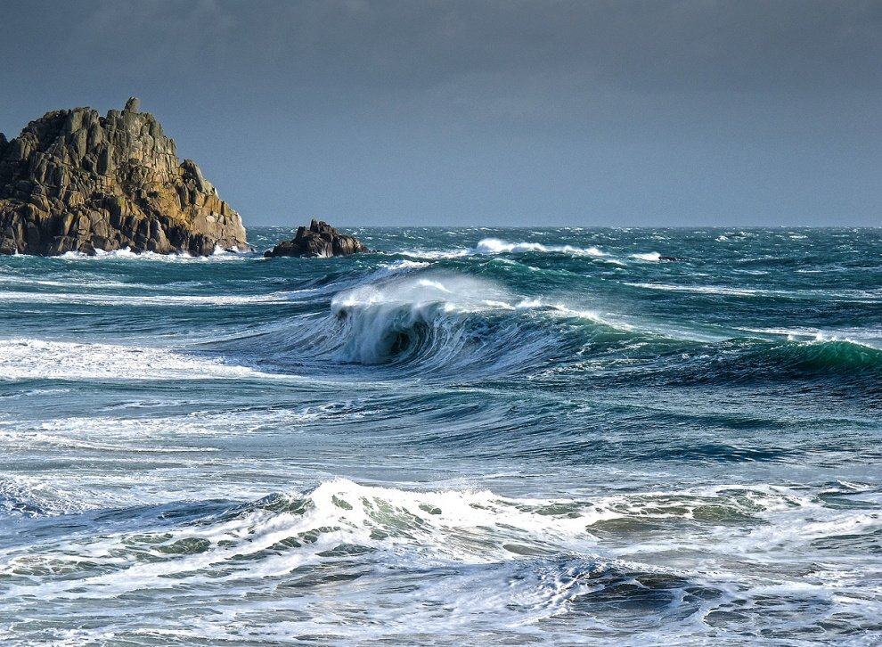 Clive Symm's photo of Praa Sands