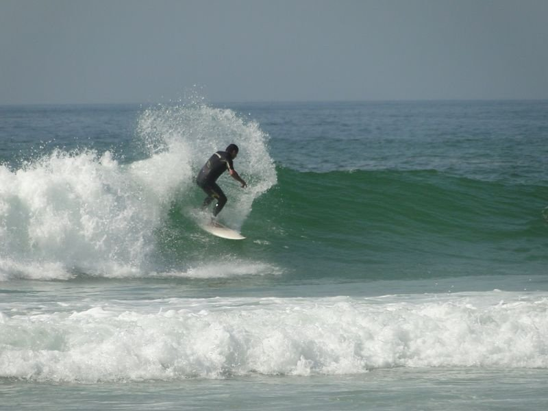 Surf Berbere's photo of Lagos