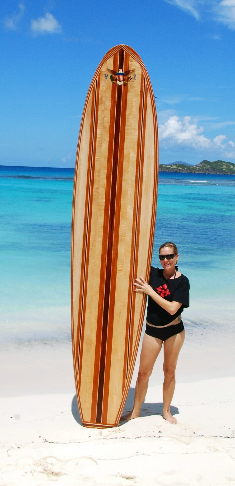 Schweizer Surfboards's photo of Hull Bay
