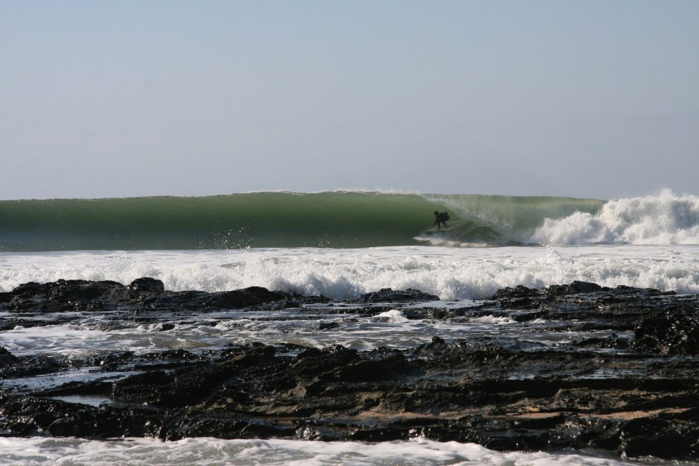 Jihad Vosloo's photo of Jeffreys Bay (J-Bay)