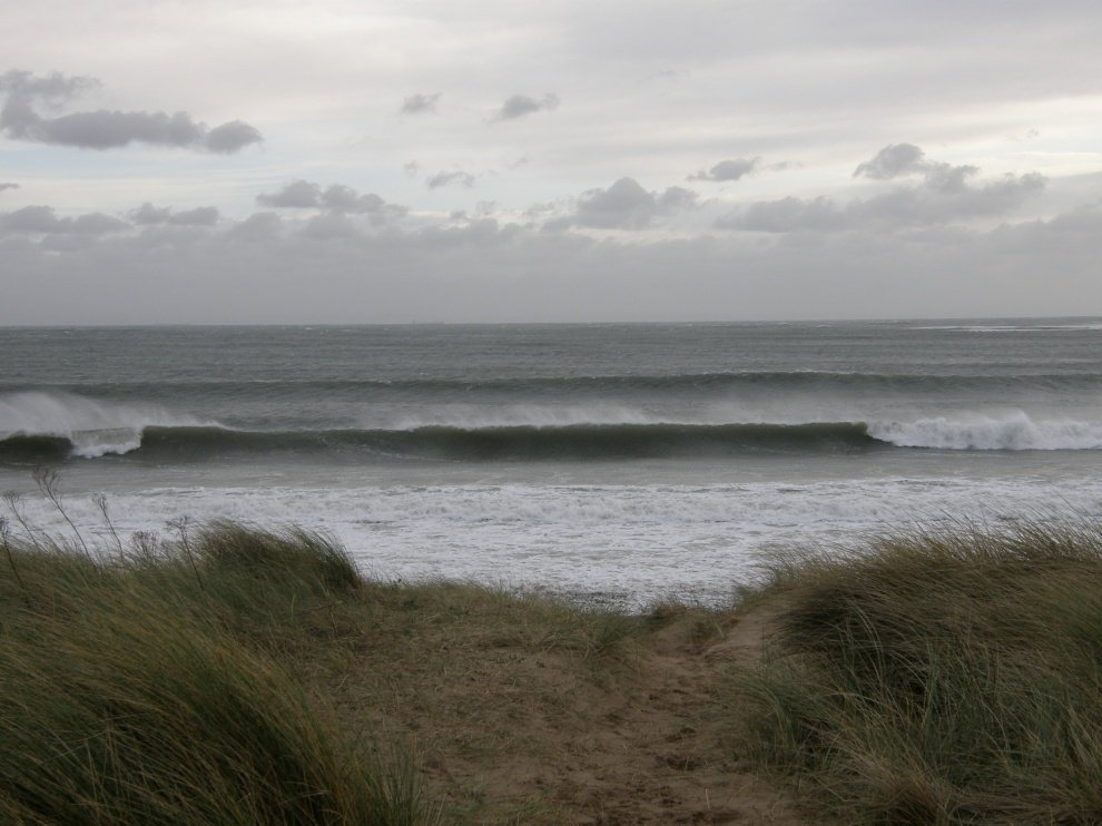 DJ.'s photo of Llangennith