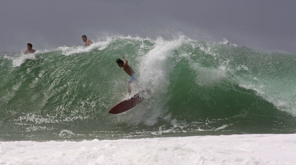RYZphoto's photo of Snapper Rocks