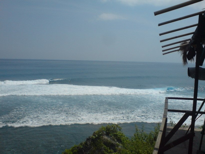__/C___'s photo of Uluwatu